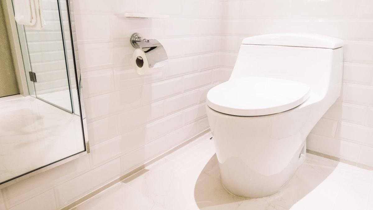風水でよいトイレにする方法 運が良くなる パワーストーンの風水ストーンきらきらラボ